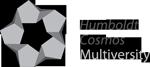 Humboldt Cosmos Multiversity