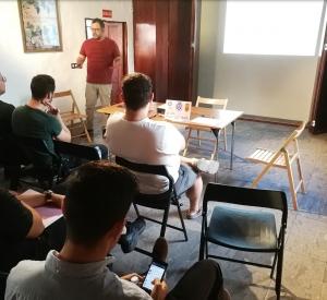 BLOCKCHAIN Workshop Tenerife – June 2017 1