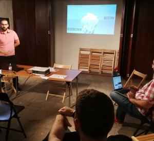 BLOCKCHAIN Workshop Tenerife – June 2017 3