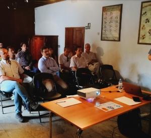 BLOCKCHAIN Workshop Tenerife – June 2017 2